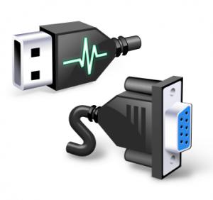 USB-COM Port