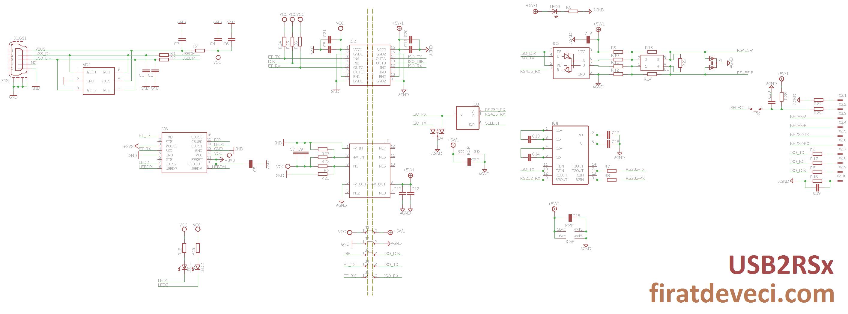 USB2RSx_Circuit